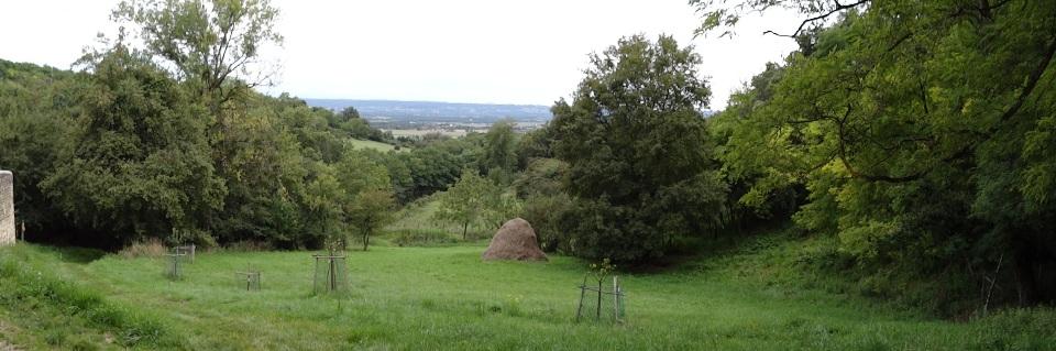 Sites Naturels Et Panoramas Bellegarde Poussieu